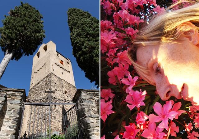 charme,coup de coeur,architecture,moyen âge,église,trésors,montagne,pyrénées