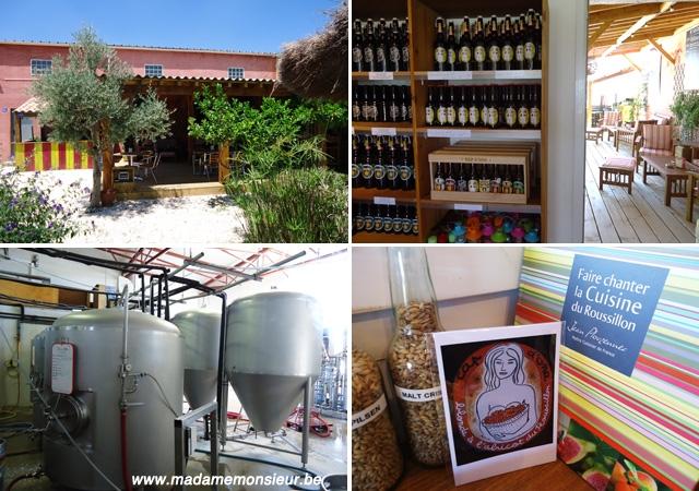 brasserie,moins de 30 euros,bière,artisanal,locavorre,slow food,tapas,touron
