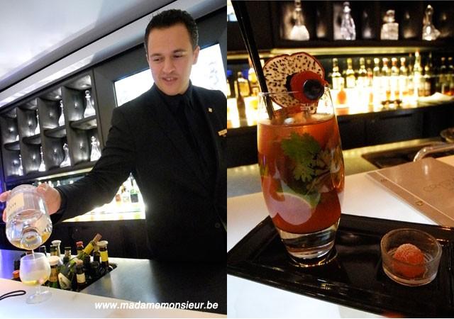 resto, gastronomie, chef, hotel, terrasse, design, bar, cocktails poisson, lounge