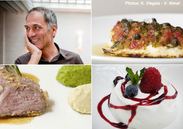 notos,grèce,moins de 50 euros, chef, plaisir, agneau, vin