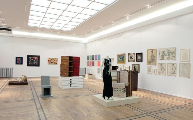 art, art contemporain, design, frites, belgitude, Bruxelles, enchères, priseur, France
