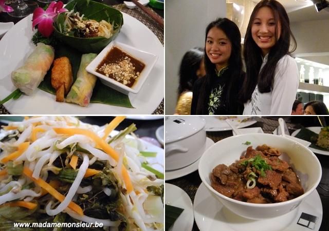 resto, vietnam, sud, cuisine, asie, Ixelles