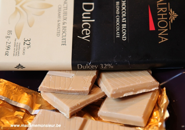 gourmandise, chocolat, blond, goût