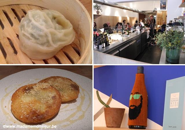 korean food,street food,cuisine coréenne,chef,michelin,étoilé,liernu,degeimbre,bibimbap,kimchi,épicé,fermenté