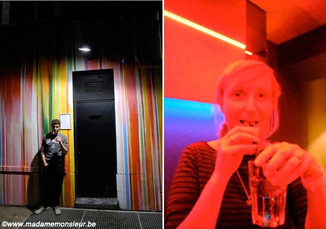 boite de nuit, club, gand, boite, sortie, bar, cocktail, nuit, wim ballieu