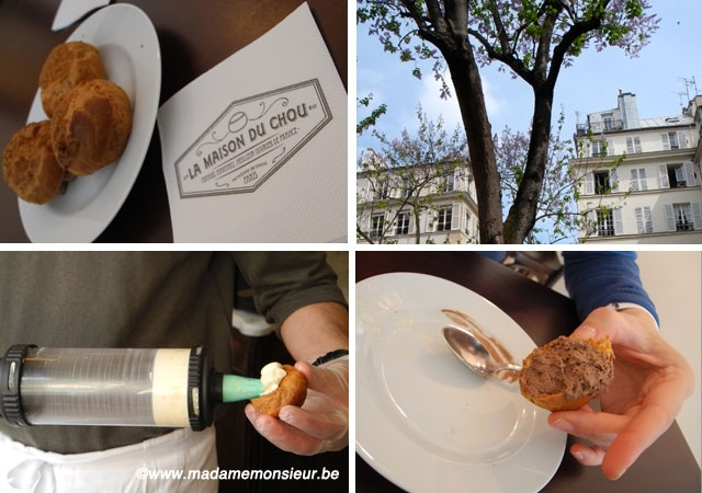 maison du chou,paris,france,pâtissier,pâtisserie,dessert,sabayon,crème,coup de coeur,moins de 5 euros