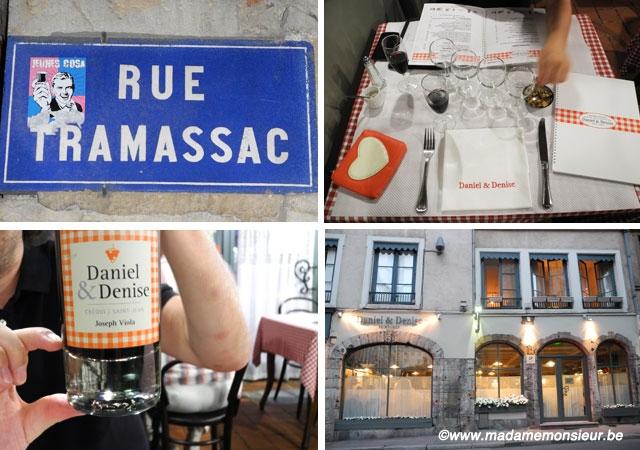 moins de 120 euros, moins de 150 euros, moins de 100 euros, bouchon, Lyon, bistrot, bistronomie, MOF