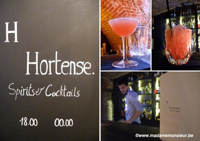 bar, cocktail, bartender, barmen, Bruxelles, champagne, Sablon