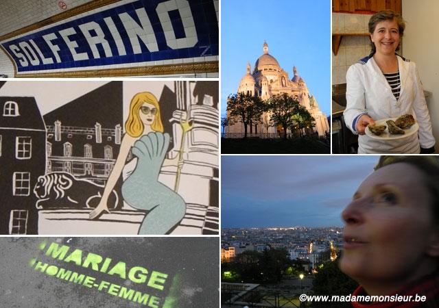 voyage, citytrip, week-end, paris, bons plans, coup de coeur