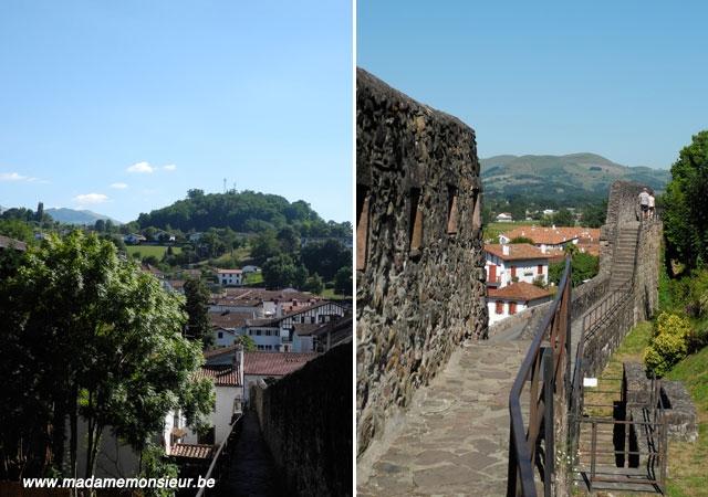 pays basque, resto, coup de coeur, pas cher, chipirones