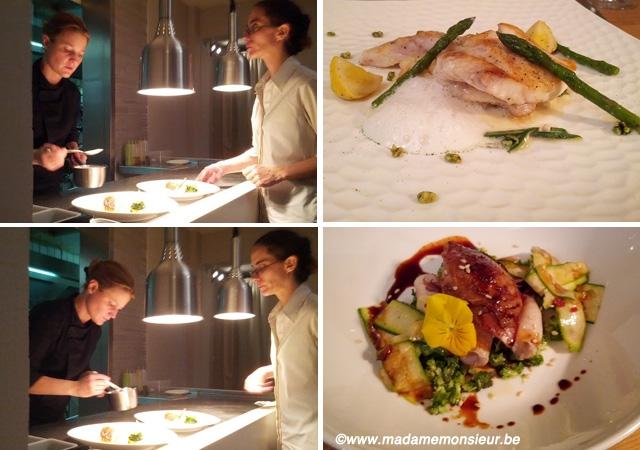 resto,bruxelles,bistronomie,menu 44 euros,moins de 120 euros,moins de 150 euros,moins de 135 euros,lunch 24 euros