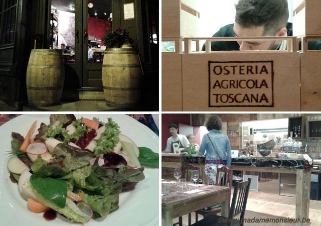 restaurant,bruxelles,italien,moins de 100€