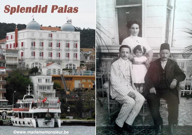 istanbul,pas cher, hotel, amoureux, rêve,bon plan,coup de coeur, iles des princes, palace, rétro