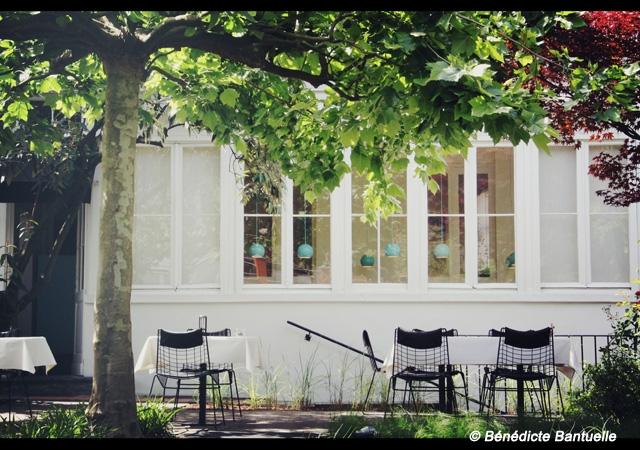 bruxelles,uccle,cuisine française,fleurs,botanique,coup de coeur,lunch 29 €,menu 39 €,moins de 150 euros,joue de boeuf,sommelier,vin naturel,locavorre