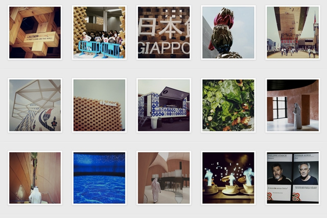 milan, expo 2015, coup de coeur, voyage, visite, nourriture, italie
