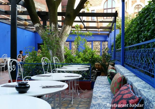 terrasse,restaurant,resto,bar,jardin, maroc,bruxelles,best of,top 10,coup de coeur