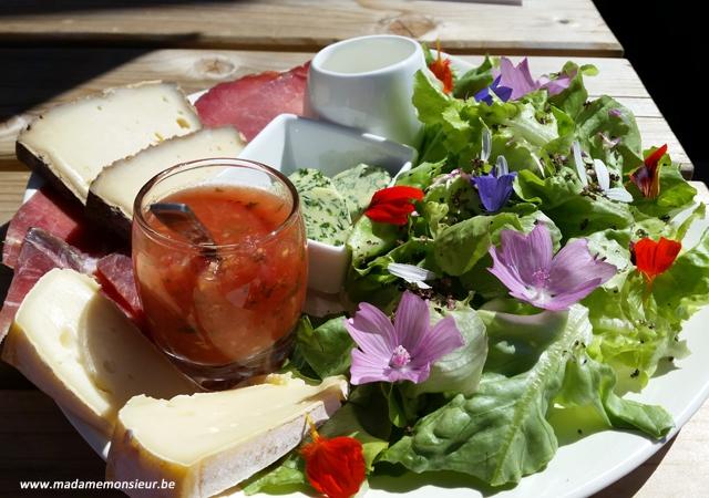 resto, chalet, alpes, saovie, pas cher, nature, montagne, cueillette, restaurant