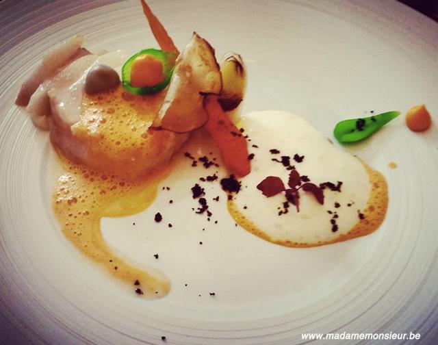 coup de coeur, resto, bruxelles, moins de 120 euros, moins de 150 euros, restaurant, gastronomie, isabelle arpin