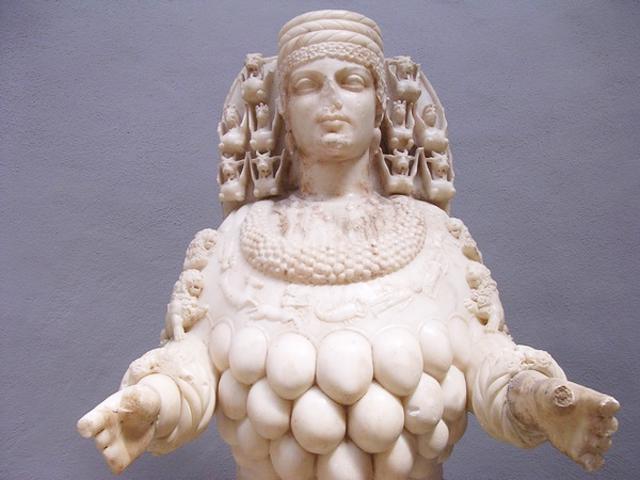 turquie,voyage,culture,anatolie,kusadasi, ephese, ruines, rome, archeologie, artemis, diane