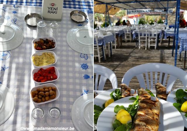 turquie,resto,coup de coeur,voyage,anatolie, cuisine