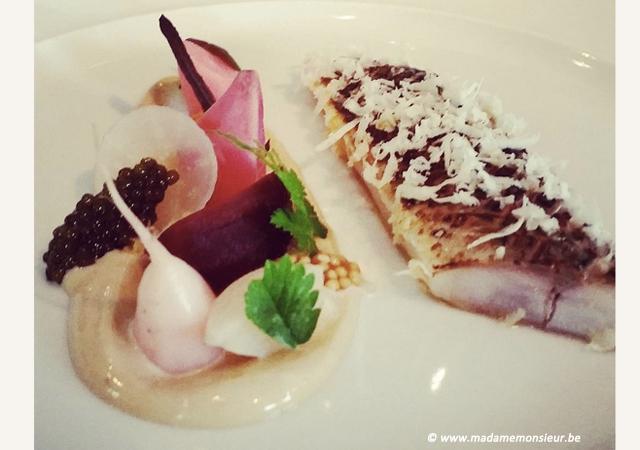 restaurant,michelin,coup de coeur,chef,chalet de la forêt,jardin,gastronomie,potager,bio,légume
