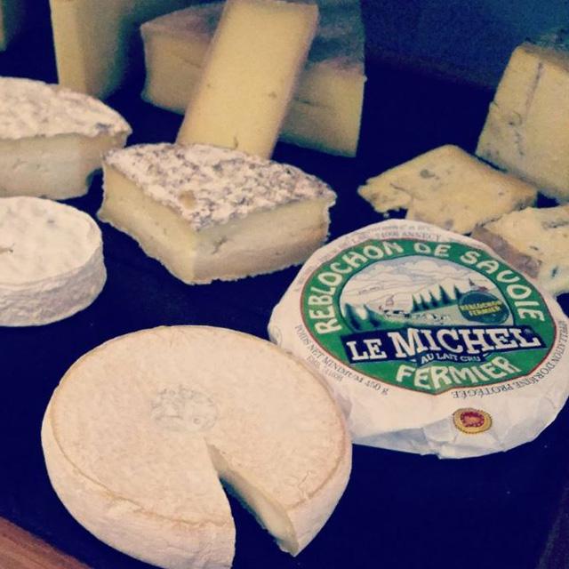 annecy,savoie,gastronomie,hotel,lac, fromage, reblochon