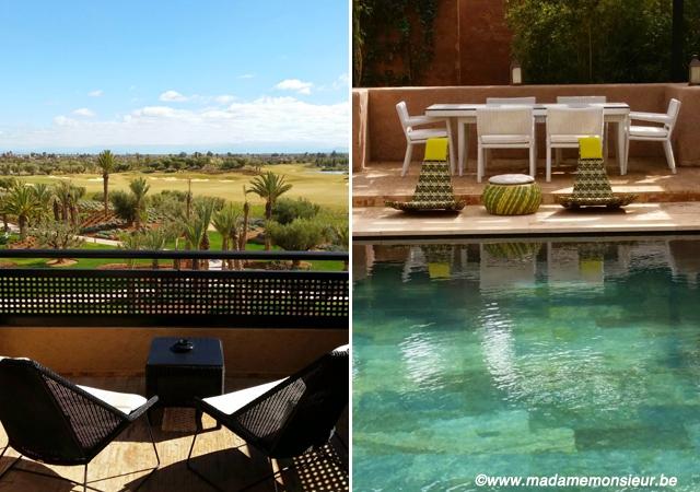 hotel, coup de coeur, romantique, luxe, week-end, maroc, marrakech