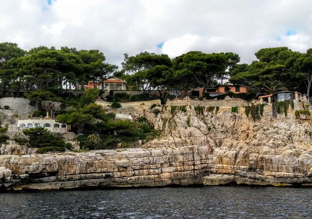 location, villa, cassis, mer, cup de coeur, vacances, voyage, sud