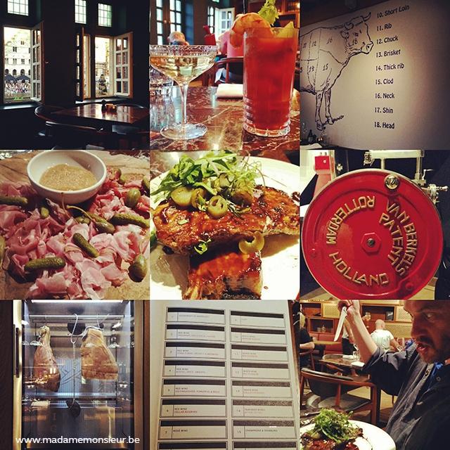 grill, gand, htel, bar, viande, dierencdonck, steakhouse, boeuf