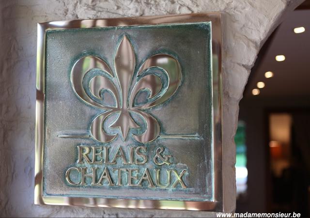 restaurant gastronomique,michelin,gault&millau,chef,bouillon,wallonie,hôtel,terrasse,jardin,piscine