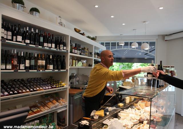 épicerie,bruxelles,schaerbeek,1030,coup de coeur,fromage,crèmerie,vin bio,boulangerie
