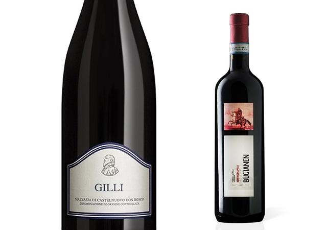 vin, italie, freisa d'asti, freisa, vigne, asti, indigena, oenologie