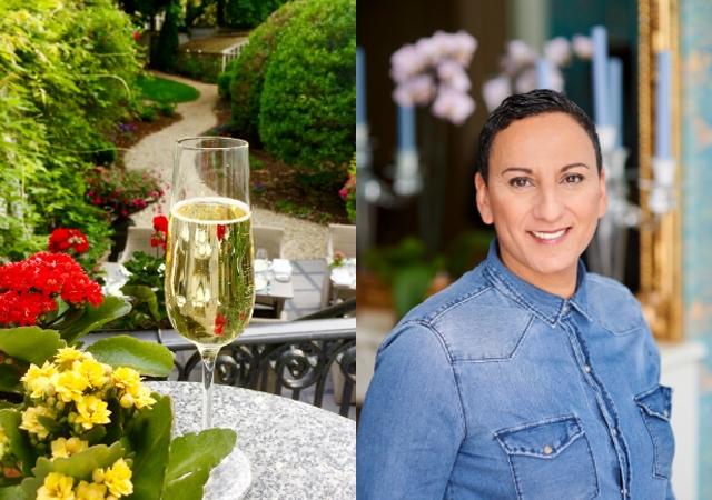 isabelle arpin,cheffe,cuisine française,gastro,moins de 250 euros,coup de coeur,bruxelles,jardin,terrasse,resto